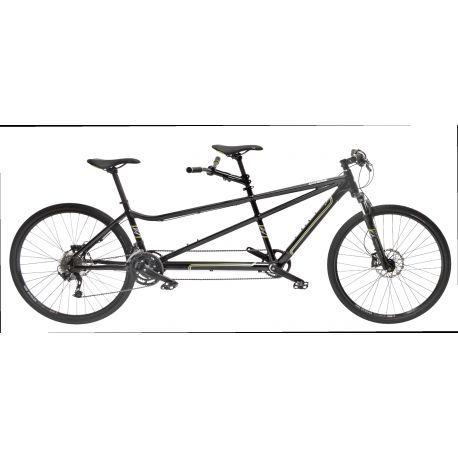 Gitane Verso Tandem chez vélo horizon port gratuit à partir de 300€