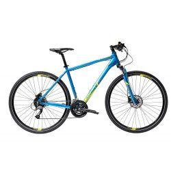 Gitane Verso Sport 2*9 chez vélo horizon port gratuit à partir de 300€
