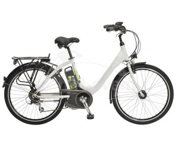 Gitane Real E-Bike 2015