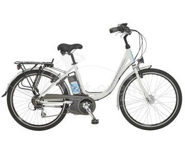 Gitane Real E-Bike 26'' 26V 2014 chez vélo horizon port gratuit à partir de 300€