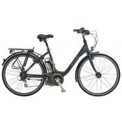 "Real E-Bike 36V 28"" Gitane 2015 chez vélo horizon port gratuit à partir de 300€"
