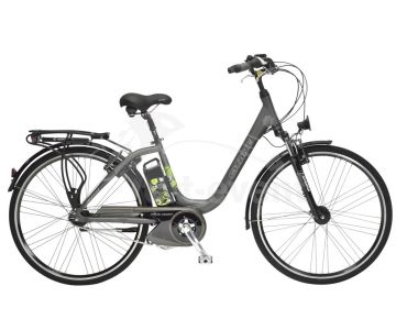 "Real E-Bike 28"" Gitane 2015"