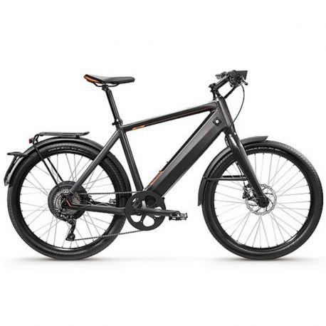 Vélo électrique Stromer ST1 X chez vélo horizon port gratuit à partir de 300€