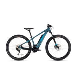 Cube Reaction Hybrid Youth chez vélo horizon port gratuit à partir de 300€