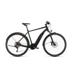 Cube Nature Hybrid EXC 500 Allroad chez vélo horizon port gratuit à partir de 300€