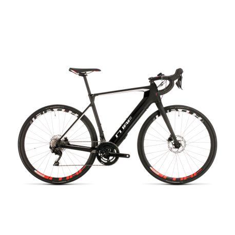 Cube Agree Hybrid C:62 chez vélo horizon port gratuit à partir de 300€