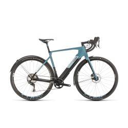 Cube Nuroad Hybrid C:62 SL chez vélo horizon port gratuit à partir de 300€