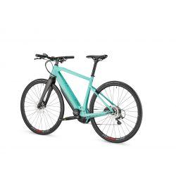 Vélo électrique Moustache Dimanche 28.1 2020 chez vélo horizon port gratuit à partir de 300€