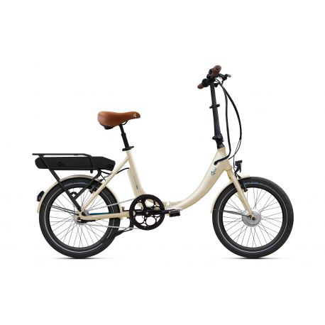 O2Feel Peps ON7 chez vélo horizon port gratuit à partir de 300€