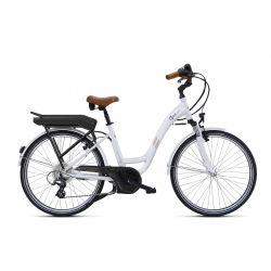 O2Feel Vog D8 chez vélo horizon port gratuit à partir de 300€