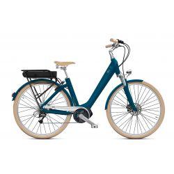 O2Feel Swan D8 X chez vélo horizon port gratuit à partir de 300€