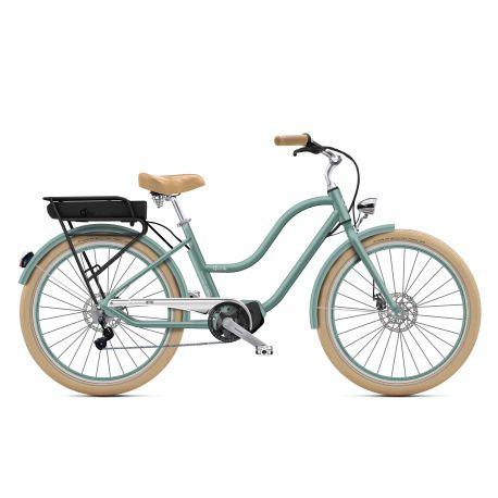O2Feel Pop N8 chez vélo horizon port gratuit à partir de 300€