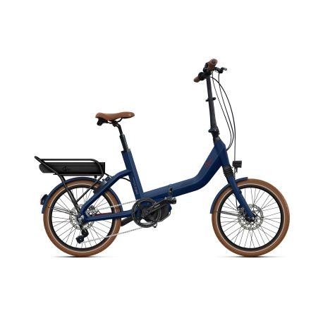 O2 Feel Swan Fold N8 chez vélo horizon port gratuit à partir de 300€