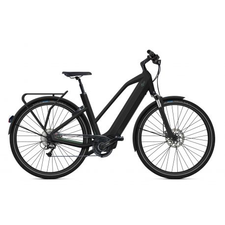 O2Feel iSwan D9 Trekking chez vélo horizon port gratuit à partir de 300€