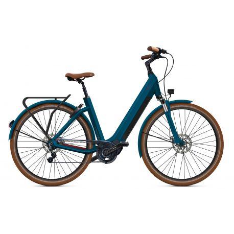 O2Feel iSwan A8 Di2 chez vélo horizon port gratuit à partir de 300€