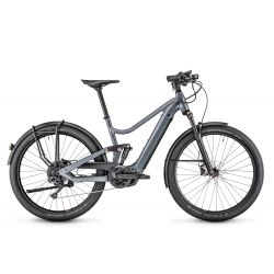 Vélo électrique Moustache Friday 27 FS 5 2020 chez vélo horizon port gratuit à partir de 300€