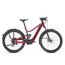Vélo électrique Moustache Friday 27 FS 7 2020 chez vélo horizon port gratuit à partir de 300€