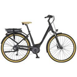 Vélo électrique SCOTT Sub Active eRIDE 20 USX rack chez vélo horizon port gratuit à partir de 300€