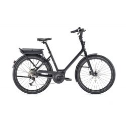 Vélo électrique Moustache Lundi 26.1 2020 chez vélo horizon port gratuit à partir de 300€