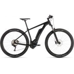 VTT électrique Cube Reaction Hybrid Pro 400 / 500 chez vélo horizon port gratuit à partir de 300€