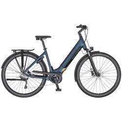 Vélo électrique SCOTT Sub Tour eRIDE 10 chez vélo horizon port gratuit à partir de 300€