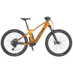 Vélo électrique SCOTT Strike eRIDE 940 orange (EU) chez vélo horizon port gratuit à partir de 300€