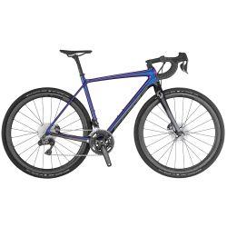 Velo SCOTT Addict Gravel 10 chez vélo horizon port gratuit à partir de 300€