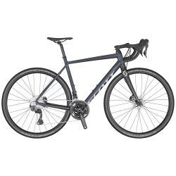 Velo SCOTT Speedster Gravel 10 chez vélo horizon port gratuit à partir de 300€