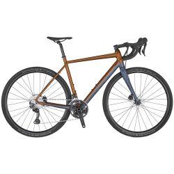 Velo SCOTT Speedster Gravel 20 chez vélo horizon port gratuit à partir de 300€