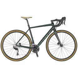 Velo SCOTT Speedster Gravel 30 chez vélo horizon port gratuit à partir de 300€
