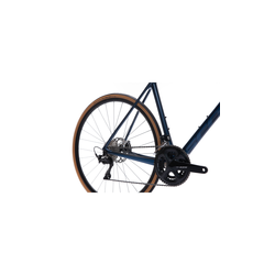 Velo SCOTT Addict 20 disc dark blue (KH) chez vélo horizon port gratuit à partir de 300€