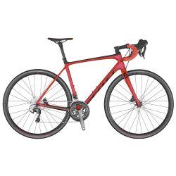 Velo SCOTT Addict 30 disc (KH) chez vélo horizon port gratuit à partir de 300€