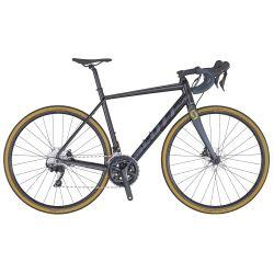 Velo SCOTT Speedster 10 disc (KH) chez vélo horizon port gratuit à partir de 300€