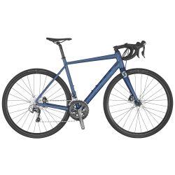 Velo SCOTT Speedster 20 disc (KH) chez vélo horizon port gratuit à partir de 300€