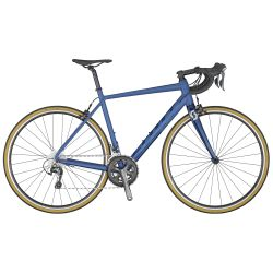 Velo SCOTT Speedster 20 (KH) chez vélo horizon port gratuit à partir de 300€