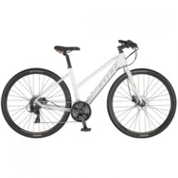 Velo SCOTT Sub Cross 50 Lady (KH) chez vélo horizon port gratuit à partir de 300€