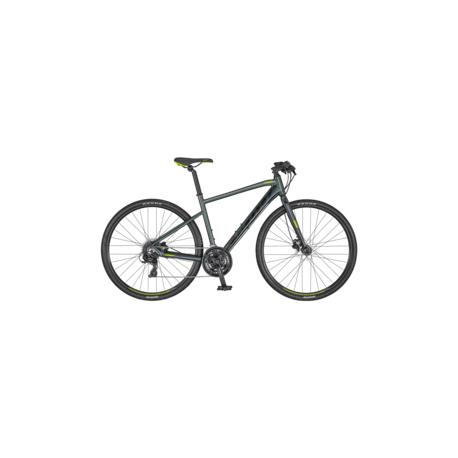Velo SCOTT Sub Cross 50 Men (KH) chez vélo horizon port gratuit à partir de 300€