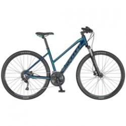 Velo SCOTT Sub Cross 40 Lady (KH) chez vélo horizon port gratuit à partir de 300€