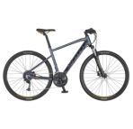 Velo SCOTT Sub Cross 40 Men (KH) chez vélo horizon port gratuit à partir de 300€