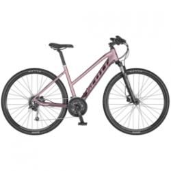 Velo SCOTT Sub Cross 30 Lady (KH) chez vélo horizon port gratuit à partir de 300€