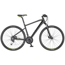 Velo SCOTT Sub Cross 30 Men (KH) chez vélo horizon port gratuit à partir de 300€