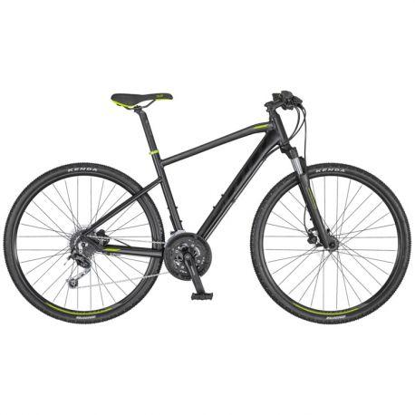Velo SCOTT Sub Cross 30 Men (KH) chez vélo horizon port gratuit à partir de 300€