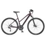 Velo SCOTT Sub Cross 20 Lady chez vélo horizon port gratuit à partir de 300€