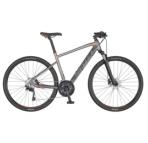 Velo SCOTT Sub Cross 20 Men chez vélo horizon port gratuit à partir de 300€