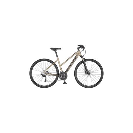 Velo SCOTT Sub Cross 10 Lady chez vélo horizon port gratuit à partir de 300€