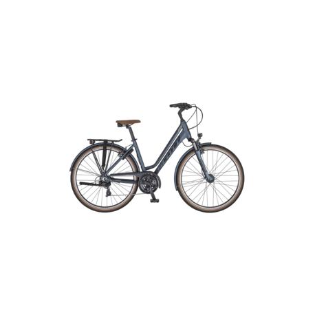Velo SCOTT Sub Comfort 20 Unisex chez vélo horizon port gratuit à partir de 300€