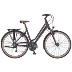 Velo SCOTT Sub Comfort 10 Unisex chez vélo horizon port gratuit à partir de 300€