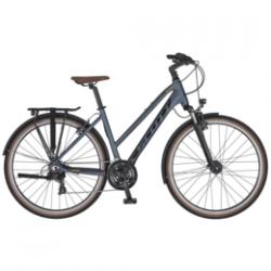 Velo SCOTT Sub Sport 40 Lady chez vélo horizon port gratuit à partir de 300€