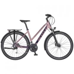 Velo SCOTT Sub Sport 30 Lady chez vélo horizon port gratuit à partir de 300€