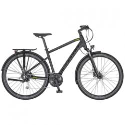 Velo SCOTT Sub Sport 30 Men chez vélo horizon port gratuit à partir de 300€